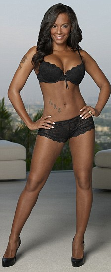 Mel B Nude Photos : photos, Playboy,', Shows, Honed, Figure, Lingerie, Shoot, Daily, Online