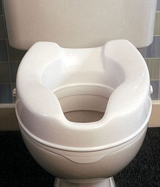 Toilet trouble Six people injured and one dead after
