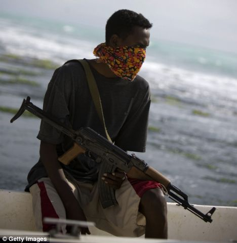 List of ships attacked by Somali pirates  Wikipedia