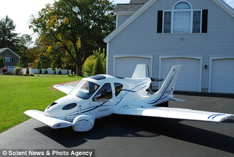 is it a car? is it a plane?