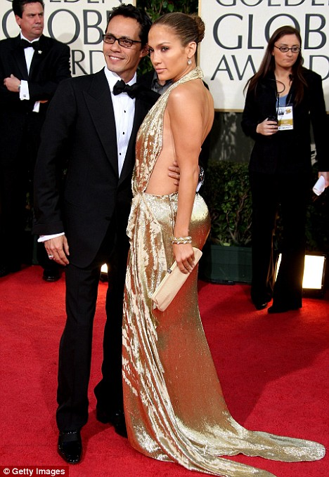 Divorce Is NOT An Option Says JLo And Missing