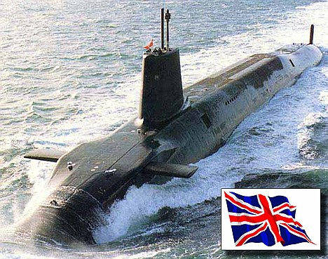 How close did crash submarines packed with nuclear missiles come to disaster  Daily Mail Online