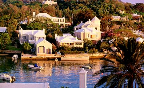 Join the Bermuda jetset New scheme could help you buy a