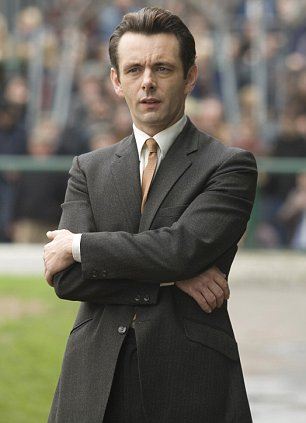 Michael Sheen, in 'The Damned United'
