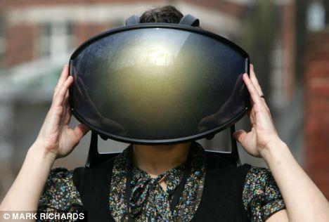 Virtual Cocoon Under Development