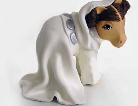 My Little Princess Leia Pony