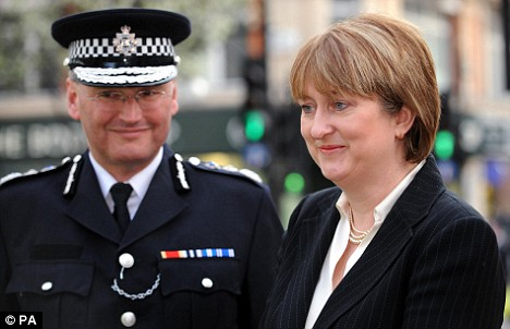 Deep Packet Inspection: Home Secretary Jacqui Smith will reveal details of the proposal to allow police and security chiefs to scour every email and listen to phone calls made online tomorrow