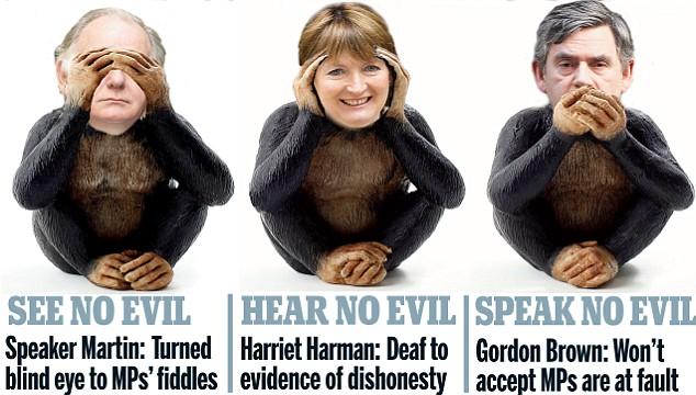 Image result for westminster scandal images