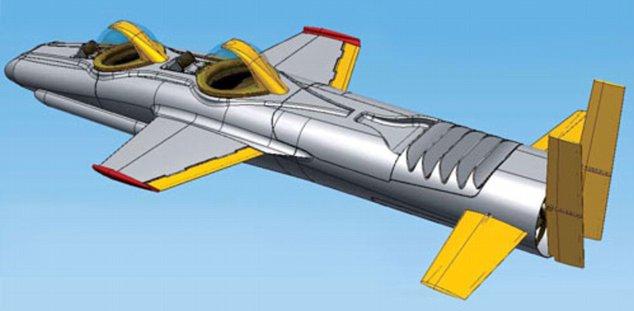 Super Falcon Submersible