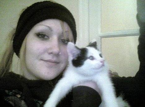 Grimsby knife victim Claire 'Wiltz' Wilson
