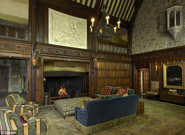 Tudor Style Homes Decorating