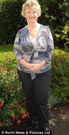 Hilary Wilkinson