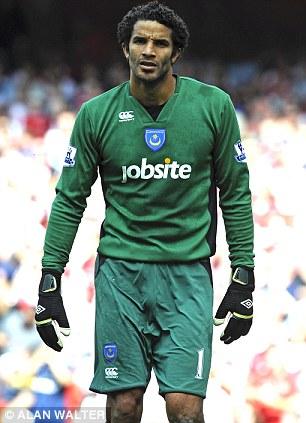Spurs boss Harry Redknapp set to bid 8m for Portsmouths David James and Niko Kranjcar  Daily