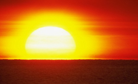 Sun or sea? The importance of the ocean's cooling and warming cycles are now under serious consideration as a key factor in global temperatures