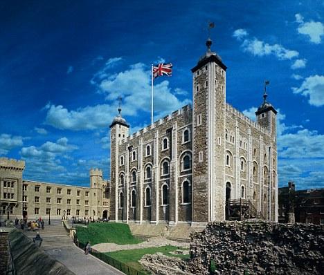 tower of london wikipedia # 9