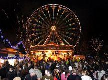 Win a luxury Christmas shopping break to Edinburgh | Daily ...