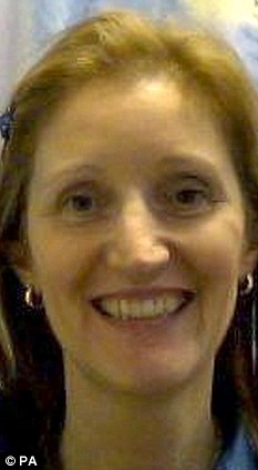 Jane Andrews Fergies killer aide is found after two