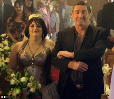 John Prescott Appears In Gavin And Stacey As Nessas Ex