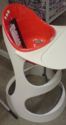 high chair recall modern grey leather chairs ikea recalls faulty leopard highchair after child is injured in fall unsafe the has been recalled by
