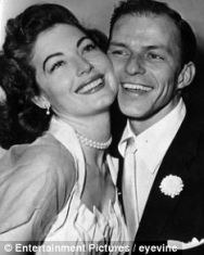 Image result for ava gardner and artie shaw
