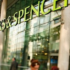 Marks And Spencer Copenhagen Sofa Reviews Living Room Styles Or John Lewis Which Is Britain S Best Loved Store Customers Walk Near A