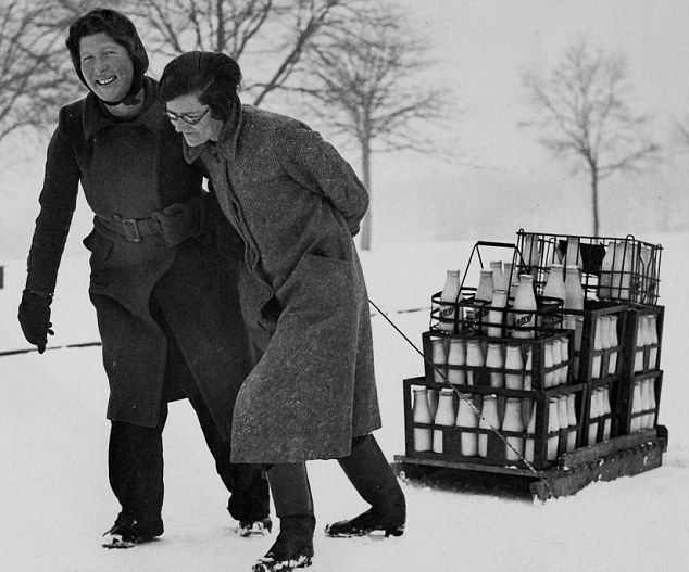 winter 1947