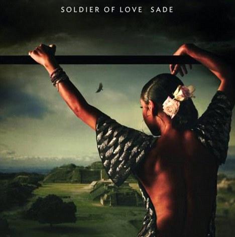 Hit: Sade's new album