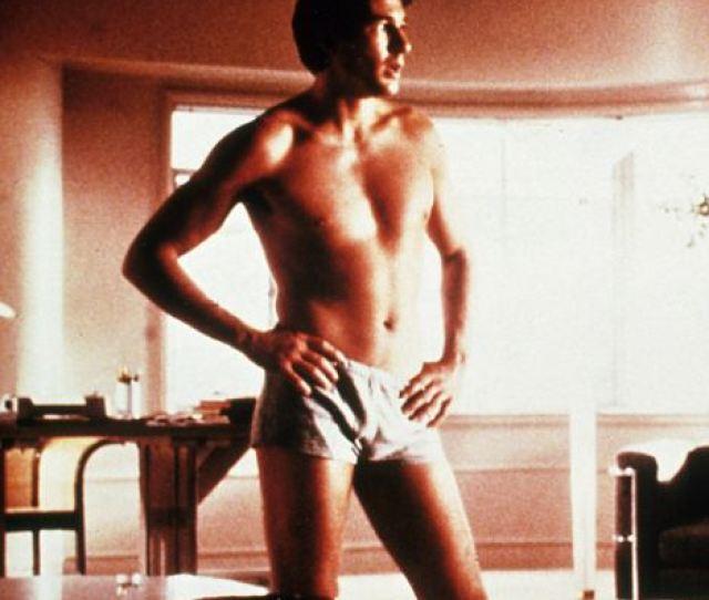 Breakthrough Richard Gere Stars In American Gigolo In 1980