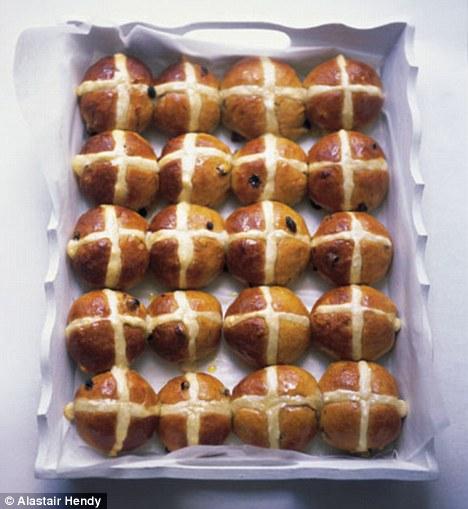 Kết quả hình ảnh cho Hot Cross Buns barbados