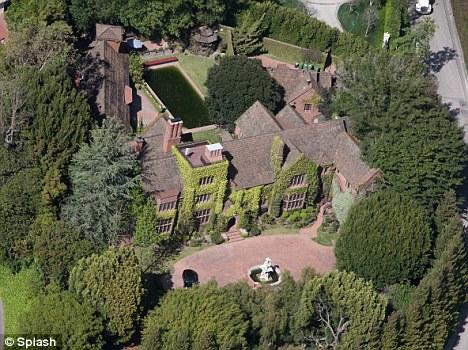 Nicolas Cage has his home repossessed despite his