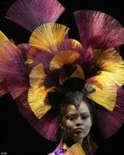 international fantasy hair models