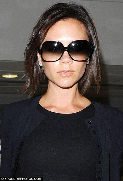 The Return Of The Pob Trendsetter Victoria Beckham Goes
