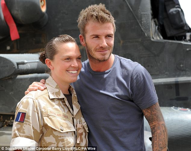 beckham in bastion