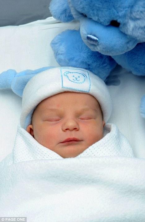 Newborn Baby Boy Dumped In Plastic Bag On Pub Doorstep