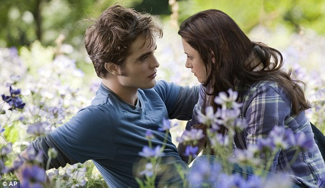 Twilight Saga: Eclipse