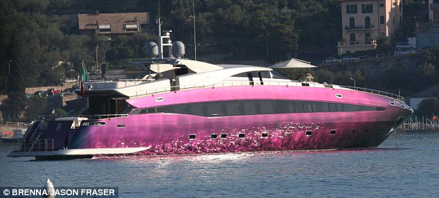 Cant Afford Your Own Super Yacht No Problem This Summer