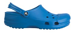 Crocs Rx Cloud: Lightweight but protective
