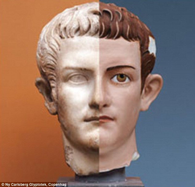 Image result for Ancient Greek and Roman leaders