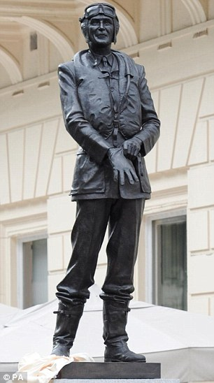 Image result for hero statues