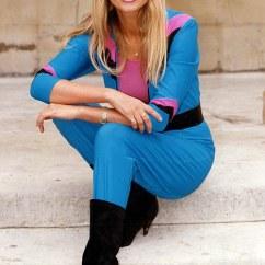 Nice Sofa Set Pic Billig Online Kaufen Stop The Clock! Kate Garraway Has An Anneka Rice Fashion ...