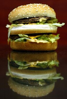 McDonald's ordered to pay worker £10000 after he says ...