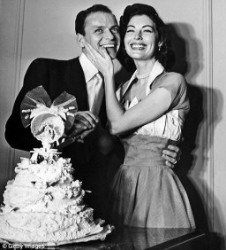 Image result for frank sinatra and ava gardner