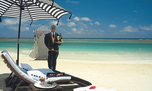 Resultado de imagen de luxury butler
