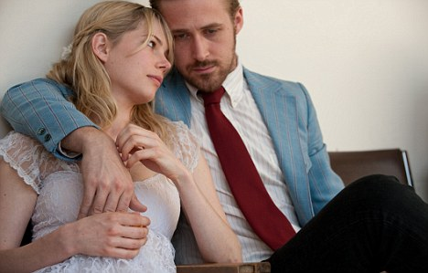 Blue Valentine Film Review Dull Depressing And
