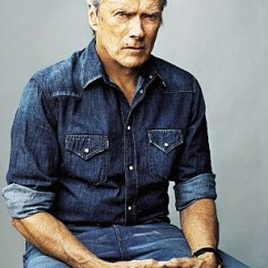 Younger Sofa James Microfiber Reviews Clint Eastwood At 80: 'a School Reunion? There Wouldn't Be ...