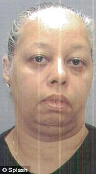 Charged: Pearl Gosnell