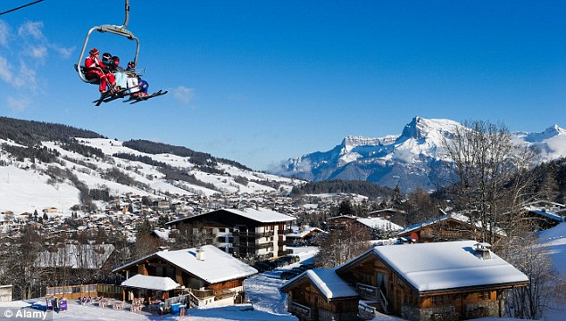 Megeve Ski Holidays The Cheap Resort Favoured By The