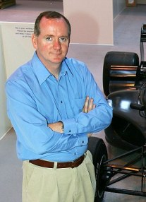 Mark Gallagher