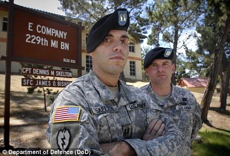 Captain DJ Skelton Americas Most Injured Soldier To