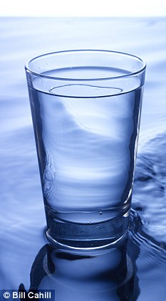 Believers: Some homeopathists argue that water is capable of retaining some form of 'memory'